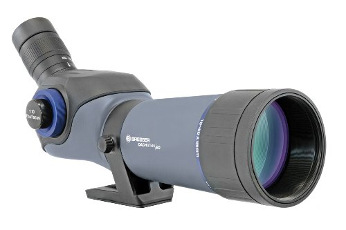 Buy Bargain Bresser Spotting Scope Dachstein 16-50x66 ED