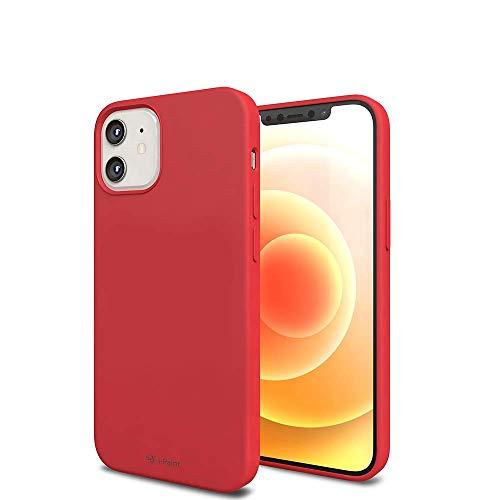 i-Paint - Funda Protectora para iPhone 12 Mini 5,4
