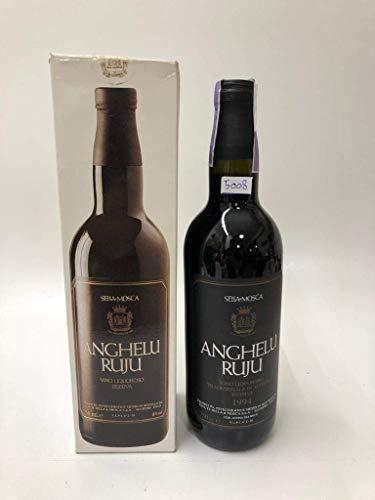 Vintage Bottle - Sella & Mosca Anghelu Ruju Vino Liquoroso Tradizionale di Alghero Riserva 1994 0,75 lt. - COD. 5008