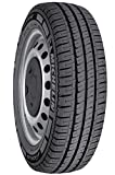MICHELIN Agilis CrossClimate Commercial Truck Radial Tire-LT245/75R16/E 120/116R 120R