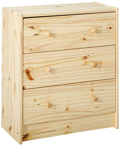 IKEA RAST 753.057.09 Kommode Holzfarbe