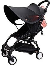 Summer Rayshade Stroller Cover Sunshade Canopy Compatible for Babyzen YoYo and Yoyo+