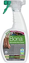 Bona Hard-Surface Floor Cleaner Spray, 32 Fl Oz (Pack of 1), Enhanced Formula