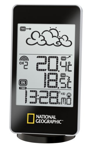 National Geographic Stazione Meteo Basic