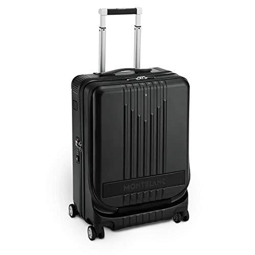 Montblanc Koffer mit Vordertasche MY4810 Polycarbonat und Leder
