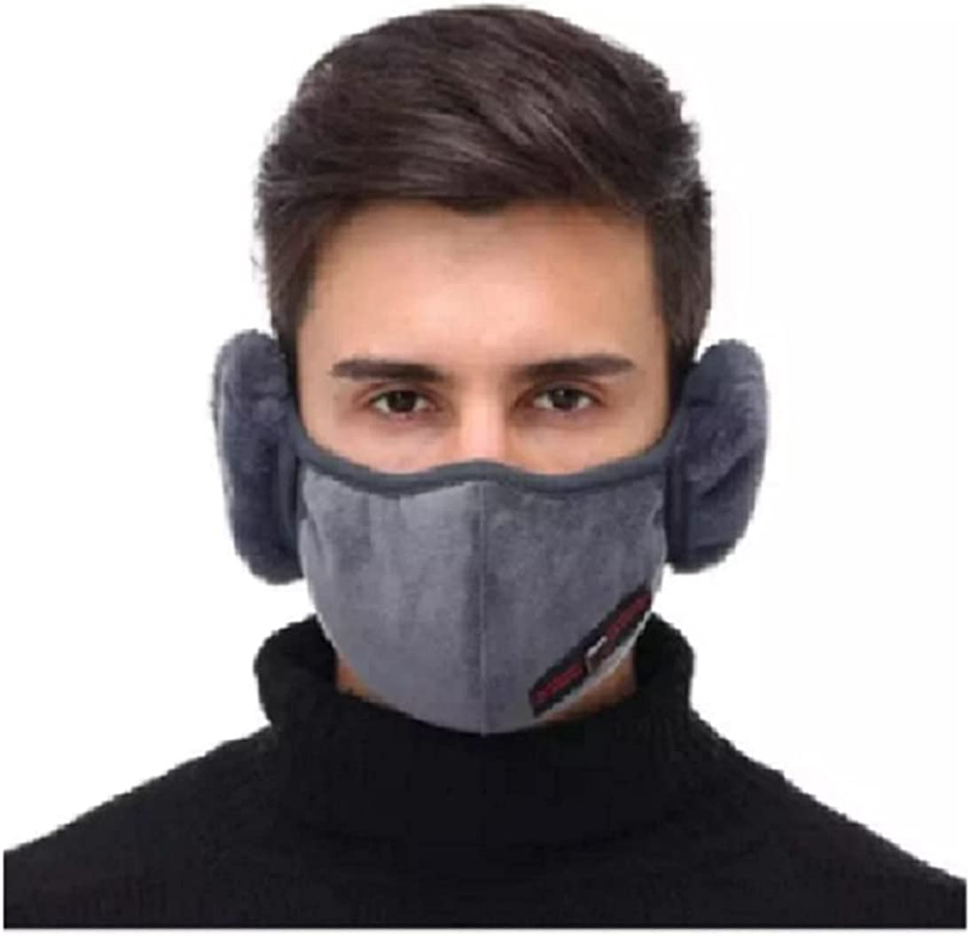 Winter Mask Translated with Super special price Earmuffs