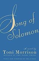 Song of Solomon (Vintage International)