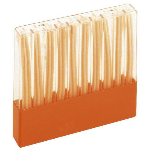 Gardena Seifenstäbchen: Das Shampoo-Stäbchen für Handwaschbürste/-schrubber zur schonenden Reinigung von Lack-/Kunststoffoberflächen (989-20)