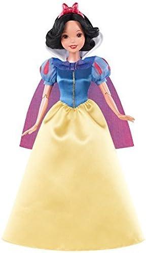 Disney Princess - Classic Princess Collection - Snow Weiß by Mattel