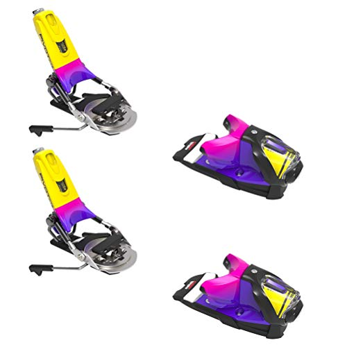 LOOK Pivot 14 GW Ski Bindings Forza 2.0 115mm