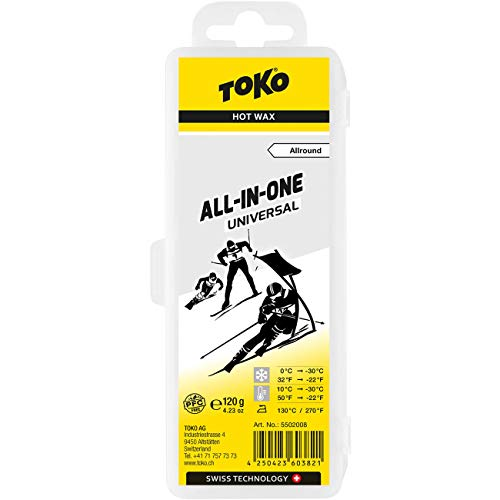 Toko -   Wachs All-in-one