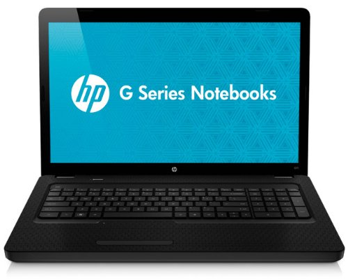 HP G G72-b20SG Negro 43,9 cm (17.3') 1600 x 900 Pixeles 2 GHz Intel Pentium P6100 - Ordenador portátil (Intel Pentium, 2 GHz, 43,9 cm (17.3'), 1600 x 900 Pixeles, 4 GB, 500 GB)