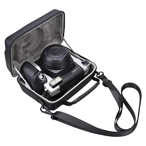 Aproca Hart Schutz Hülle Reise Tragen Etui Tasche für Fujifilm Instax Wide 300 / Wide 210 Sofortbildkamera
