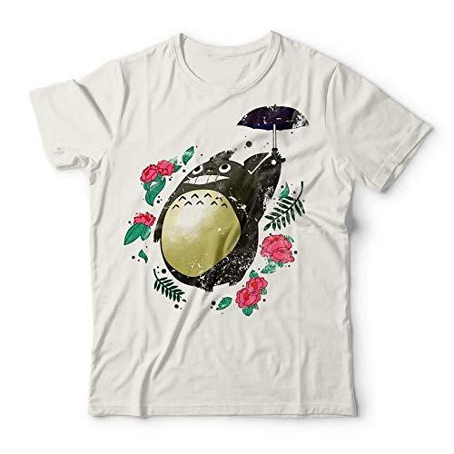 Camiseta Meu Amigo Totoro