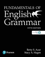 Fundamentals of English Grammar Student Book with App, 5e (5th Edition)