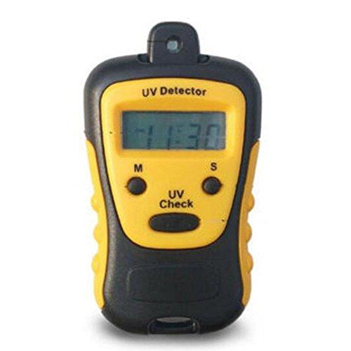 JIAN YA NA Hohe Präzision UV Stärke Tester UV Mess Photometer UV Detektor Handheld LCD Licht, Weit verbreitet in der Schule Familie Outdoor Sports, etc.