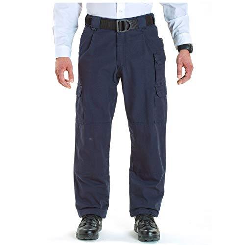 5.11 Tactical Tactical Pants,Fire Navy,30Wx32L
