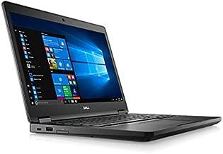 Dell 4K7HN Latitude 5480 Laptop, 14