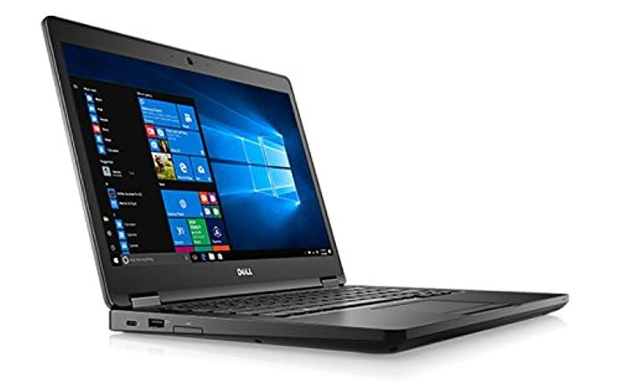 Dell 4C99R Latitude 5480 Laptop, 14