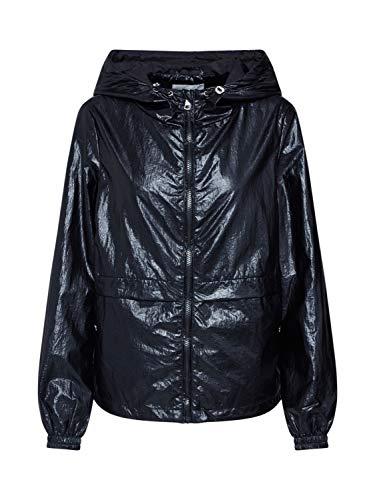 ONLY Damen ONLALICIA METALLIC Jacket CC OTW Jacke, Phantom, XS