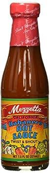 Best mezzetta habanero hot sauce Reviews