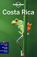 Lonely Planet Costa Rica (Travel Guide) by Lonely Planet Nate Cavalieri Adam Skolnick Wendy Yanagihara(2012-10-01)
