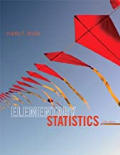 Elementary Statistics (Book & Mystatlab Access Card)