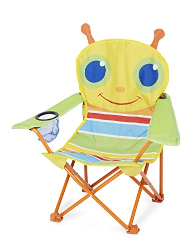 Kids' Outdoor Chairs