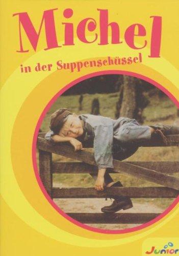 Michel - Michel in der Suppenschüssel