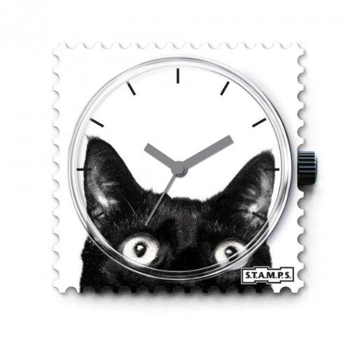 S.T.A.M.P.S. Unisex Armbanduhr 1111013