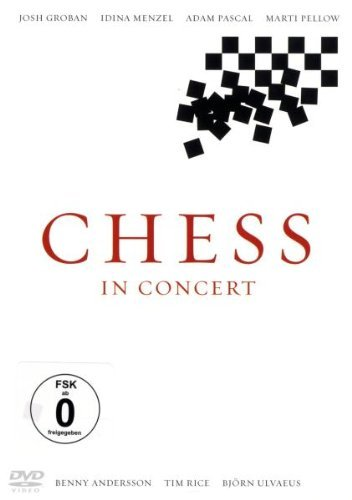 Chess In Concert [DVD] [2009] [NTSC]
