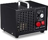 pyymxnb Generador de ozono purificador de desinfección generador de ozono Industrial generador de ozono máquina de desinfección de ozono Ion Negativo