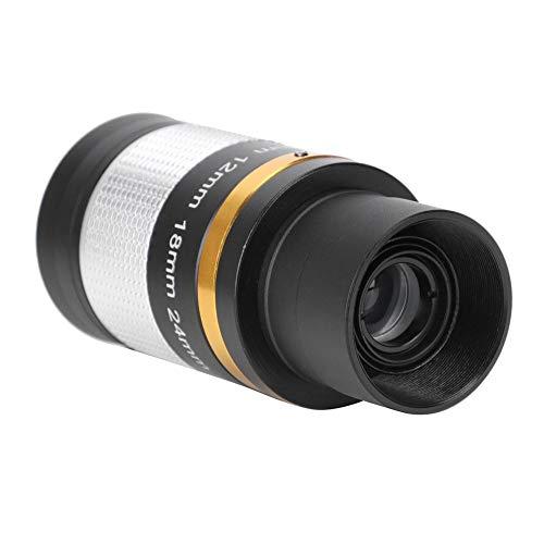 Agatige Teleskoplinsen Zoom Okular Optik 8-24 mm für 1,25 '' astronomische Teleskop-Sternbeobachtung