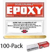 hardman epoxy packets