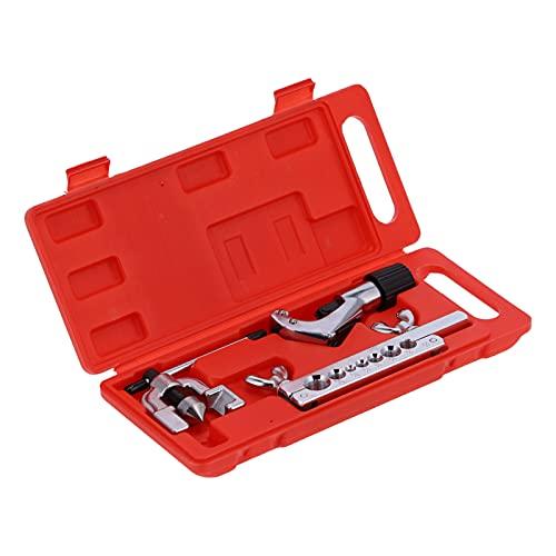 Juego de herramientas de abocardado - Juego de herramientas de abocardado de...