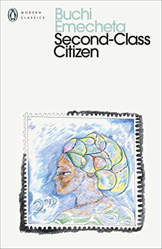 Second-Class Citizen (Penguin Modern Classics) (English Edition)