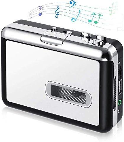 Top 10 Best audio cassette player Reviews
