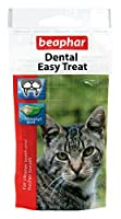Tasty treats which are specially formulated to help keep cat's teeth clean. These easy to administer treats are filled with chlorophyll. Tasty treats which are specially formulated to help keep cat's teeth clean These easy to administer treats are fi...
