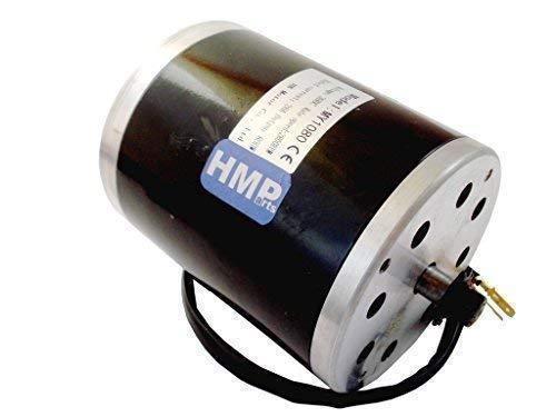 HMParts Elektro Motor - 36V 800W - MY1080 - E-Scooter/RC