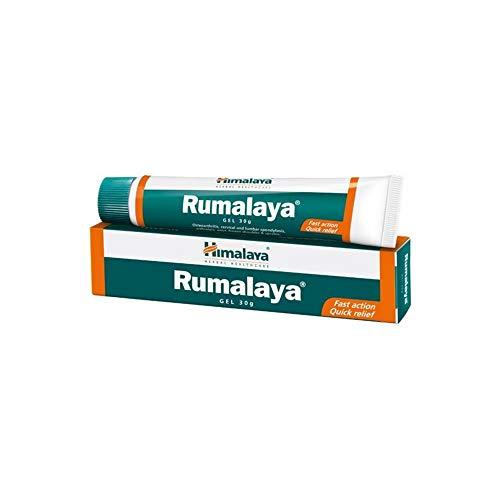 Rumalaya Quick Relief Gel gegen Schmerzen und Entzündungen, 30 g