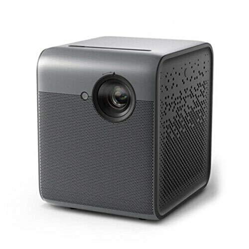 Proyector 1080P Soporte 4K Corrección Trapezoidal De Cuatro Vías Proyector De Cine En Casa Inteligente Portátil Y Adecuado para Uso Doméstico Y De Oficina
