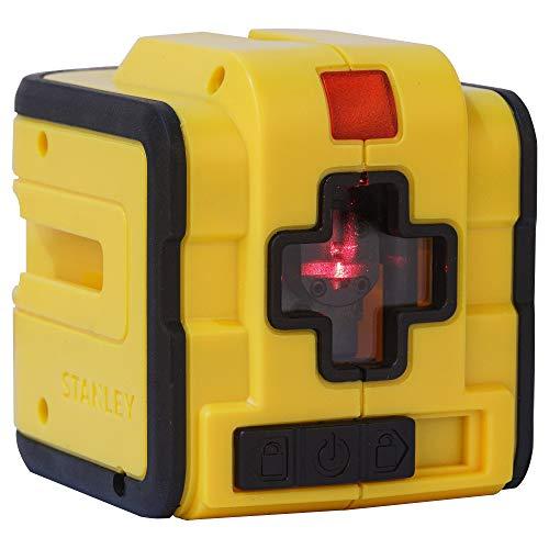 Photo de niveau-laser-croix-stanley-stht1-77340-cubix