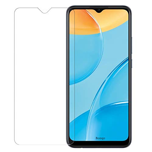 Bonqo Fiber Impossible Screen Guard For Oppo A15