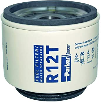 Racor R12T Filter-Repl 120A-140R 10M