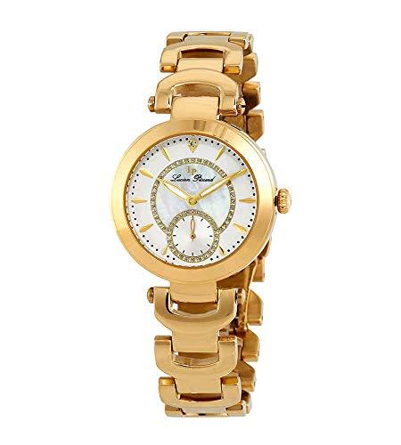 Lucien Piccard casa blanca braccialetto da donna orologio 36mm Bracciale...