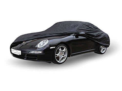Car Cover Autoabdeckung für Porsche 911 996 & 997 Carrera & Carrera S | Autoplane für Sommer & Winter zum Schutz gegen Vogeldreck, Baumharz, Staub