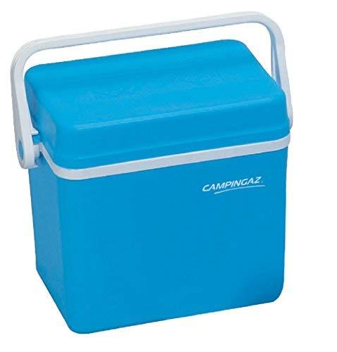 Campingaz 22254 Nevera Flexible, Azul, 17 l + M20 Acumulador Frio, Unisex, Azul, 17 x 3 x 20 cm