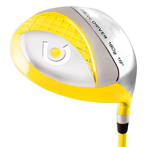 Masters Golf Mkids Driver RH 45In Nd