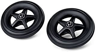 Bugaboo Cameleon3 Front Wheel Replacement Set of 2 wheels