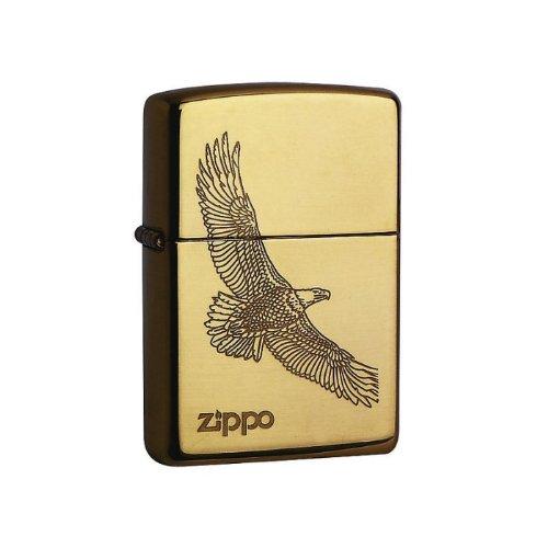 Zippo-Feuerzeug, Eagle,